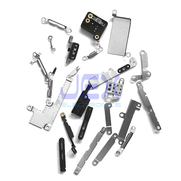 Internal Replacemen​t Retaining Bracket Plate & Small Parts Set for iPhone 8 Plus