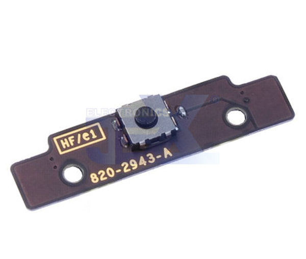 Home Button Board Flex Cable for iPad 2 or 3