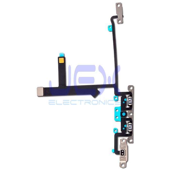Volume Flex Cable Volume Button & Silent/Mute Switch for Iphone XS