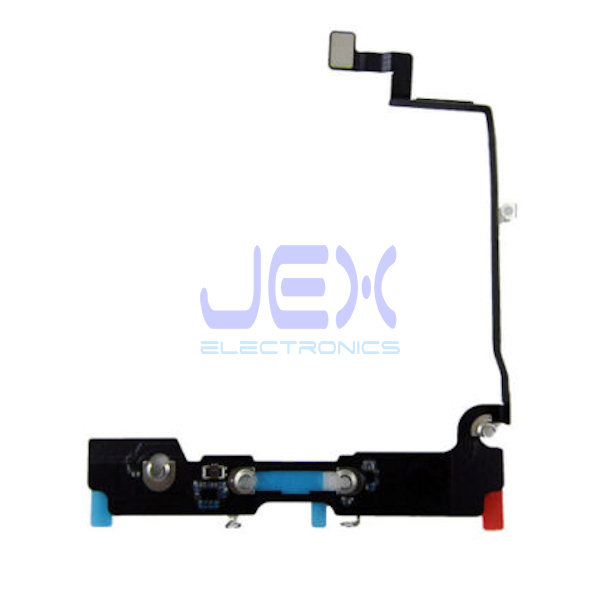Loud Speaker & Charging Port Bracket Antenna Interconnect Flex Cable for Iphone X