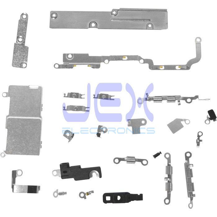 Internal Replacemen​t Retaining Bracket Plate & Small Parts Set for iPhone XS MAX