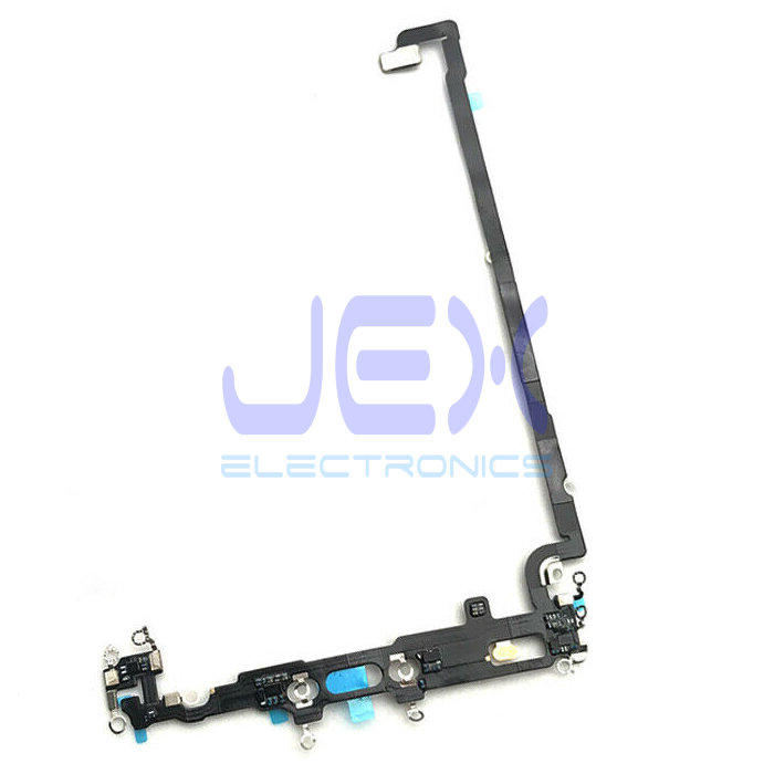 Loud Speaker & Charging Port Bracket Antenna Interconnect Flex Cable for Iphone XS MAX