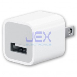 1A USB Phone Wall Block Charger For Iphone 5/5C/5S/6/6S/7 Samsung S4/S5/S6/S7