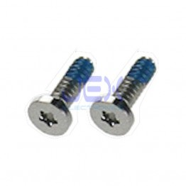 Set of 2/2X Lower Pentalobe Screws for iPhone 4 or 4SS