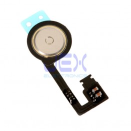 Home Button Flex/Ribbon Cable for Iphone 4S