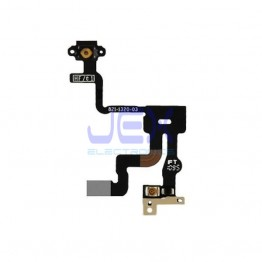 Power/Sleep Button Proximity Sensor Flex Cable for Iphone 4S