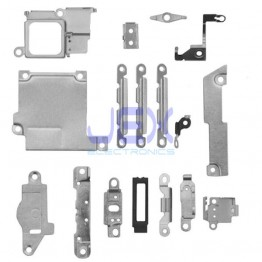 Internal Replacemen​t Retaining Bracket Plate & Small Parts Set for iPhone 5C