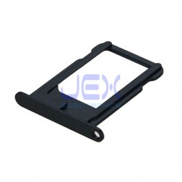 Black Aluminum Nano Sim tray for Iphone 5