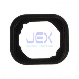 Home Button Rubber Gasket/Holder for iPhone 5S, SE, 6, 6 Plus, 6S or 6S Plus