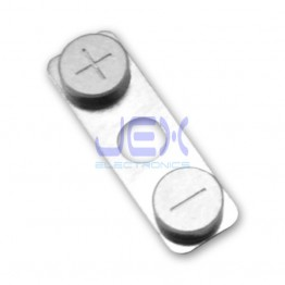 Volume Key Button Switch Up Down Volume Key For iPhone 4 or 4S