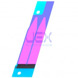 Battery Adhesive Glue Tape Strip Sticker for Iphone 5C, 5S, SE