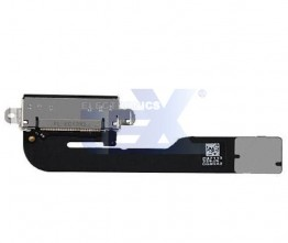 Black Charging Port/dock Flex Cable for iPad 2