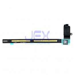 Black Headphone Jack Flex Cable for iPad Air 2 Wifi Only