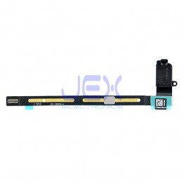 Black Headphone Jack Flex Cable for iPad Air 2 4G version