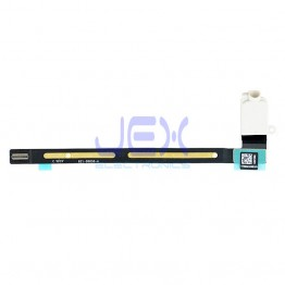 White Headphone Jack Flex Cable for iPad Air 2 Wifi Only
