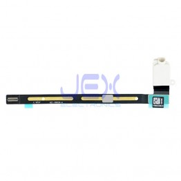 White Headphone Jack Flex Cable for iPad Air 2 4G version