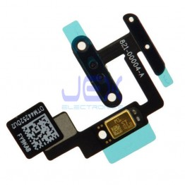 Power button/Mic & light Sensor Flex Cable for iPad Air 2