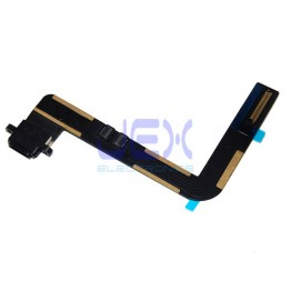 Black Charging Port/dock Connector Flex Cable iPad Air