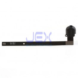 Black Headphone Jack Flex Cable for iPad Air Wifi Only