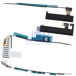 WiFi/GPS/Network Cell/Bluetooth Signal Antenna Flex Cable Set For iPad Air