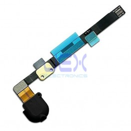 Black Headphone Jack Flex Cable for iPad Mini 2 or Mini 3
