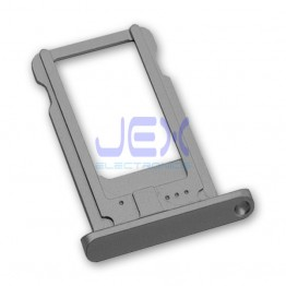 Space Gray Nano Sim Tray For Black iPad Mini