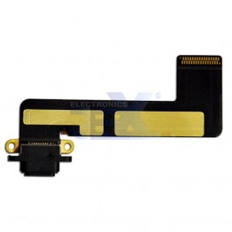 Black Charging Port/dock Connector Flex Cable iPad Mini