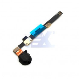 Black Headphone Jack Flex Cable for iPad Mini