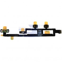 Power Volume Silent/Mute Flex Cable For iPad Air or iPad Mini