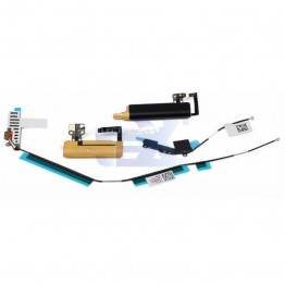 WiFi/GPS/Network Cell/Bluetooth Signal Antenna Flex Cable Set For iPad Mini or Mini 2