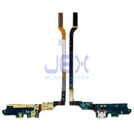 Charging USB Port/dock Microphone/Mic Flex Cable for Samsung Galaxy S4 i9500