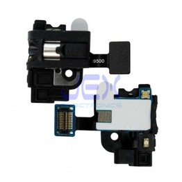 Original Headphone Audio Jack Flex Cable for Samsung Galaxy S4