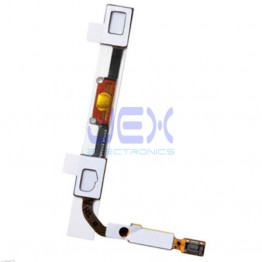 Original Home/Menu Button Sensor Flex Cable for Samsung Galaxy S4 i9500