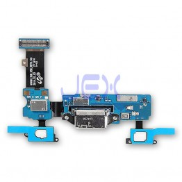 Original Menu Button Sensor Charging Port Flex Cable for Samsung Galaxy S5 G900H/G900A