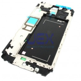 Front Frame Midplate Midframe Bezel Chassis For Samsung Galaxy S5
