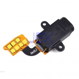 Original Headphone Audio Jack Flex Cable for Samsung Galaxy S5