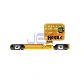 Original Volume Button Flex Cable for Samsung Galaxy S5